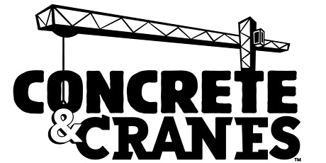 VBS: Concrete and Cranes tickets
