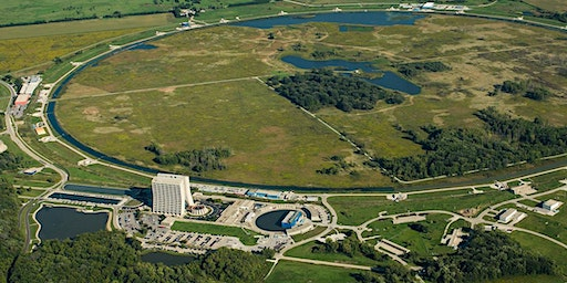 Fermilab Guided Tour & Luncheon