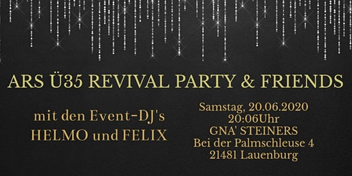 ARS Revival Party 2020