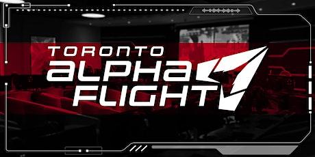 torontoAF presents: Toronto Defiant vs Florida Mayhem at IGS tickets
