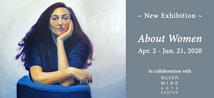 Opening Reception - Exhibit: About Women