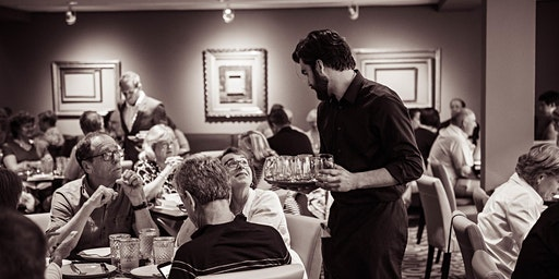 Father's Day Jazz Brunch | Artists Collective