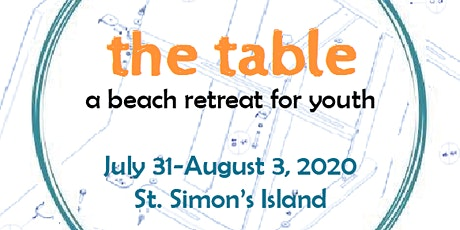"""The Table: 2020 """"Some Assembly Required"""" tickets"""