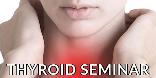Solutions for Thyroid Conditions!