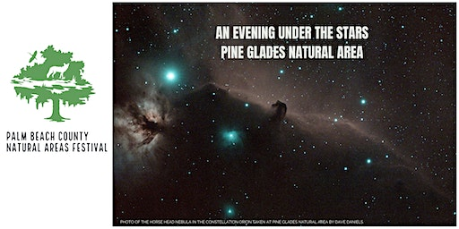 Natural Areas Festival - An Evening Under the Stars - Astronomy