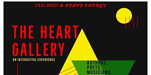 The HeART Gallery: Black History Edition