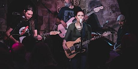 Concert et Jam Blues - Jessie Lee Houllier billets