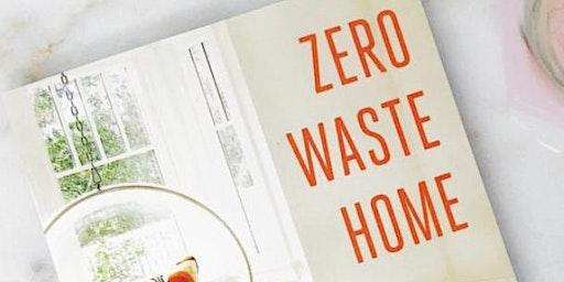 Speaker Series: Bea Johnson of Zero Waste Home