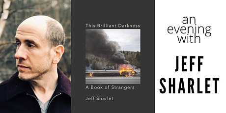 An Evening with Jeff Sharlet tickets
