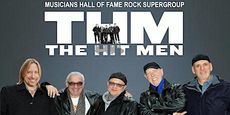 The Hit Men tickets