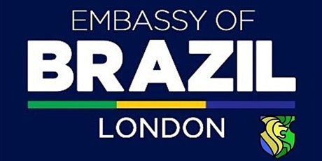 Brazilian Embassy Visit tickets