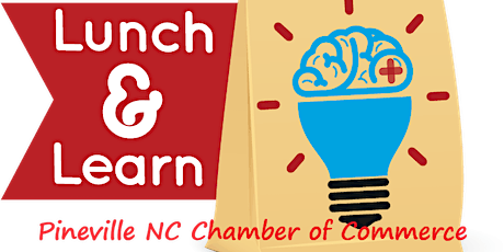 Make your business standout! Lunch and learn tickets