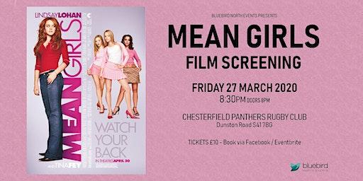Mean Girls screening