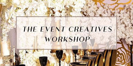 The Annual  Event Creatives Workshop- WHERE CREATIVITY MEETS ENTREPRENEURSHIP