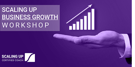 Scaling Up - Business Growth Workshop - Birmingham *Individualized session* tickets