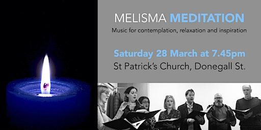 Melisma Meditation