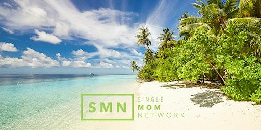 Single Mom Network Benefit Retreat 2020!