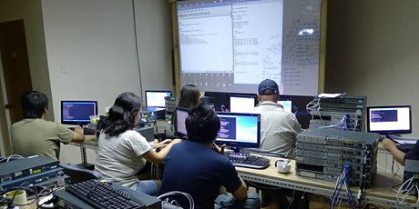 CCIE Wireless Bootcamp (12 Days)__Shinagawa City, Tokyo tickets
