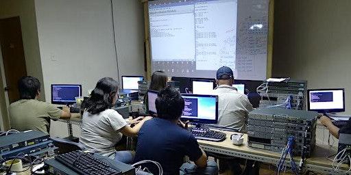 CCIE Wireless Bootcamp (12 Days)__Shinagawa City, Tokyo
