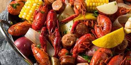 WoodmenLife Family Crawfish Boil tickets
