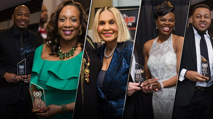 The Made Moguls 6th Annual Black Tie Charity Dinner image