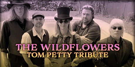 Tom Petty Tribute- The Wildflowers tickets