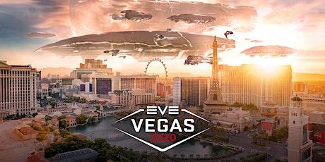 EVE Vegas 2020 tickets