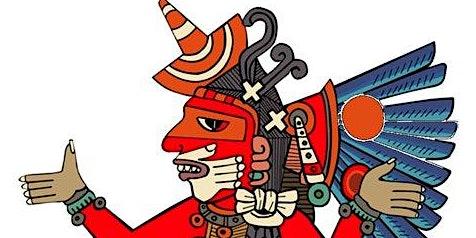 A Night of Aztec Cultural Dancing with Calpulli Tonalehqueh