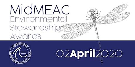 MidMEAC 2020 Environmental Stewardship Awards tickets