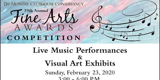 Fine Arts Awards