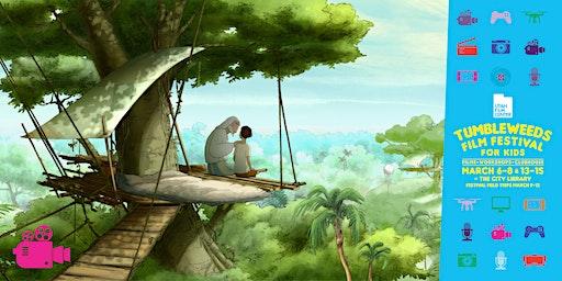 The Prince's Voyage (Le Voyage du Prince)