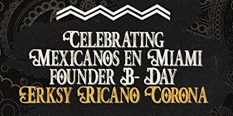 Juevecitos |Duelo de Mariachis &  Celebración de Cumpleaños de Erksy Ricano tickets