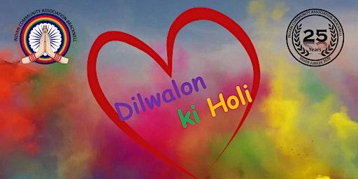 Dilwalon ki Holi