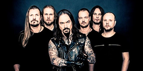 Amorphis at El Corazon tickets