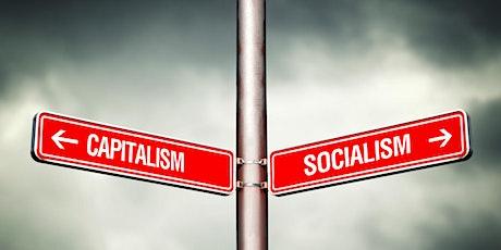 The Socialist Fantasy tickets