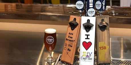 Craft Night at Torque Brewing hosted by DIY Craft Bar. tickets