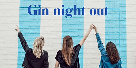 Gin Night Out tickets