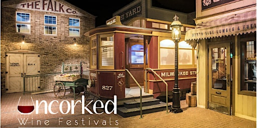 Uncorked: Milwaukee Wine Fest