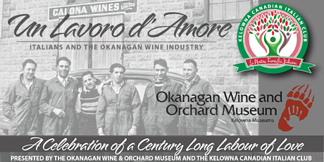 Un Lavoro d'Amore | A Labour of Love tickets