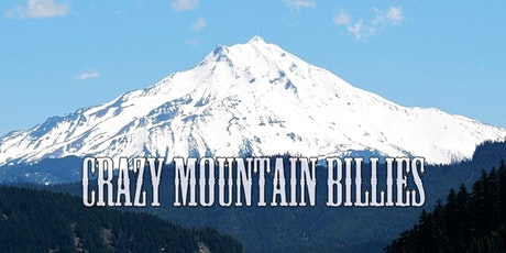 Live Music - Crazy Mountain Billies tickets