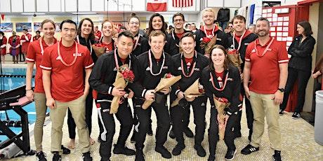 Swim Team Banquet tickets