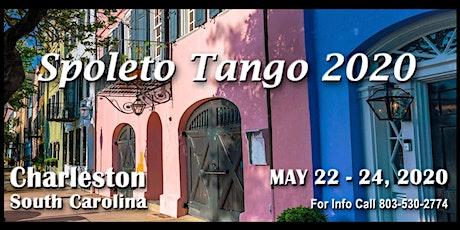 Spoleto Tango 2020 tickets
