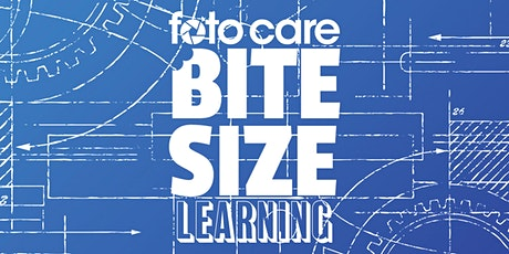 Bite Size Learning - Digital Tech Panel Discussion tickets