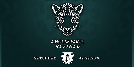 The Lower Lair: A House Party, Refined tickets