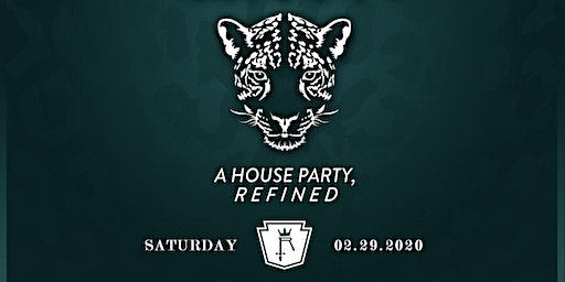 The Lower Lair: A House Party, Refined