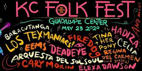 Kansas City Folk Festival 2020 tickets