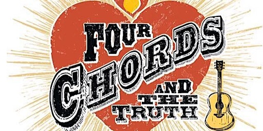 Four Chords And The Truth Presents: An Evening With Liz Rodrigues