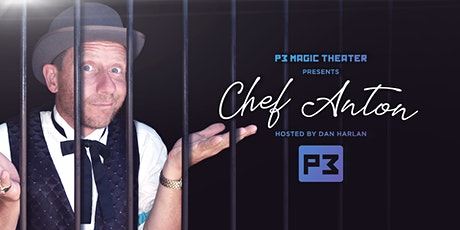 Tuesday Night Magic with Chef Anton  tickets