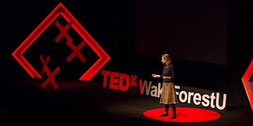 TEDxWakeForestU 2020: ReVision