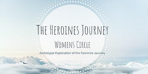The Heroine's Journey~Women's Circle